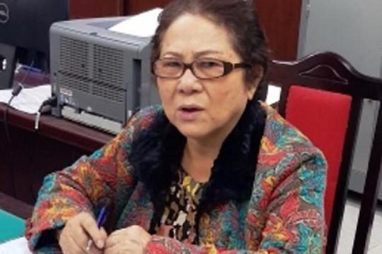 Vì sao nữ đại gia Diệp Bạch Dương bị đề nghị truy tố?