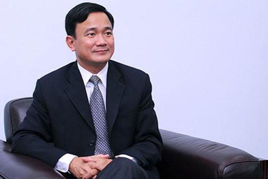 Vì sao hiệu trưởng Đại học Tôn Đức Thắng bị cách hết chức vụ trong Đảng?