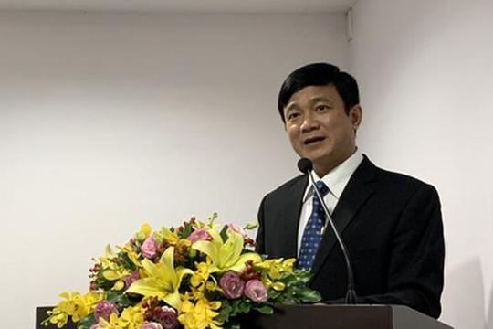 Hiệu trưởng Trường ĐH Tôn Đức Thắng Lê Vinh Danh bị cách hết chức vụ trong Đảng