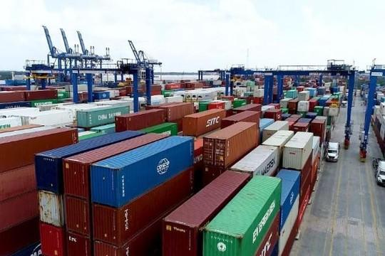 Hải quan TP.HCM đối thoại với doanh nghiệp về vấn đề hàng quá cảnh