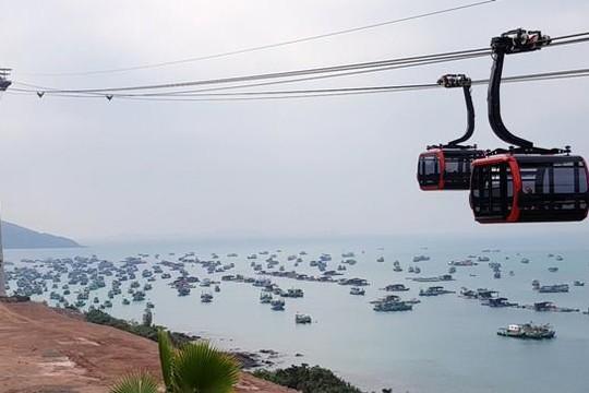 Phú Quốc tương lai sẽ là thành phố biển đầu tiên của Việt Nam