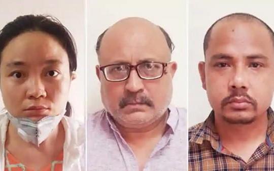 Ấn Độ bắt nhà báo nghi làm gián điệp cho Trung Quốc