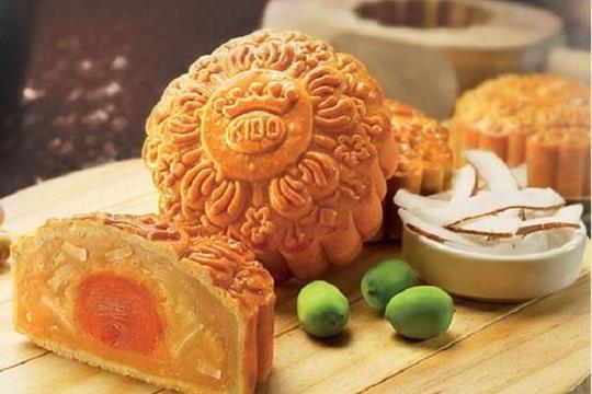 Bộ Khoa học - Công nghệ công bố tiêu chuẩn bánh Trung thu