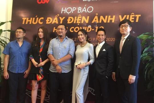 Tìm hướng đi cho điện ảnh Việt hậu COVID-19