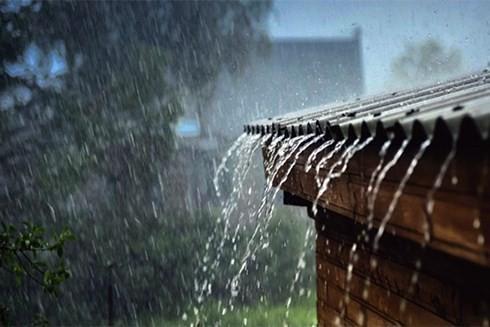 Tới cuối tháng 9, cả nước có mưa