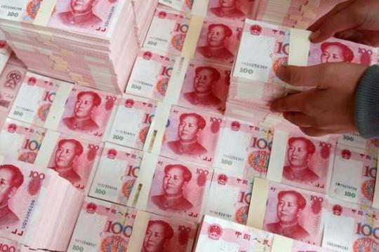 Tổng thống Trump tuyên bố Trung Quốc cố tình làm suy yếu đồng nhân dân tệ