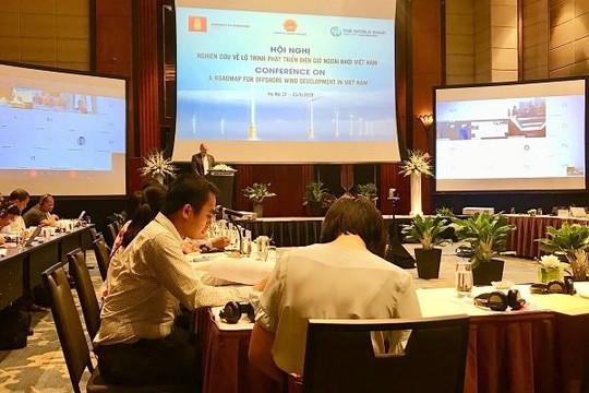 Cục Năng lượng Đan Mạch, Ngân hàng Thế giới khuyến nghị phát triển điện gió ở Việt Nam