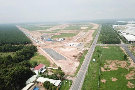 Nóng dự án sân bay Long Thành: Cẩn trọng trước chiêu bán gói thầu ảo