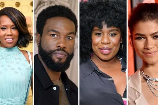 Emmy 2020: Người da màu làm nên lịch sử