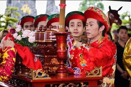 Nghệ sĩ Hoài Linh thông báo không mở cửa nhà thờ dịp giỗ Tổ nghề vì dịch bệnh COVID-19