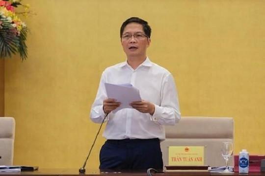 Bộ trưởng Công Thương: Các FTA giúp GDP Việt Nam tăng hơn 300%