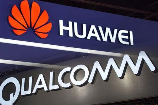 Huawei: 'Hãng chip di động hàng đầu Mỹ xin giấy phép bán hàng cho chúng tôi'