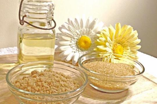 6 tác dụng của đường nâu với làn da