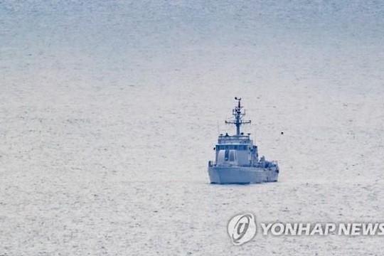 Quan chức Hàn Quốc mất tích gần biên giới, nghi bị bắn chết