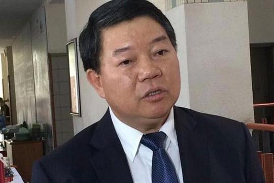 Vì sao nguyên Giám đốc Bệnh viện Bạch Mai bị bắt?