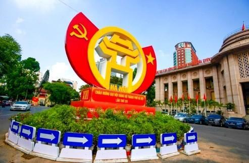 Hà Nội mời thầu... mua bút phục vụ đại hội với dự toán 50 triệu đồng