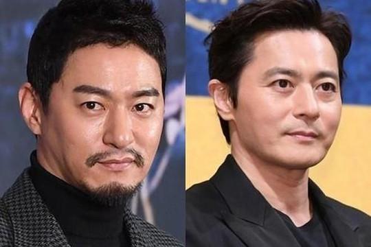 Bê bối 'bóc bánh trả tiền' của Joo Jin Mo – Jang Dong Gun chính thức khép lại
