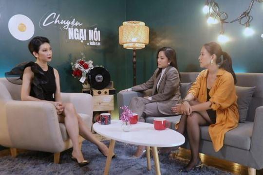 Tình huống khiến cựu mẫu Xuân Lan bị bất ngờ trong scandal Trọng Hưng – Âu Hà My