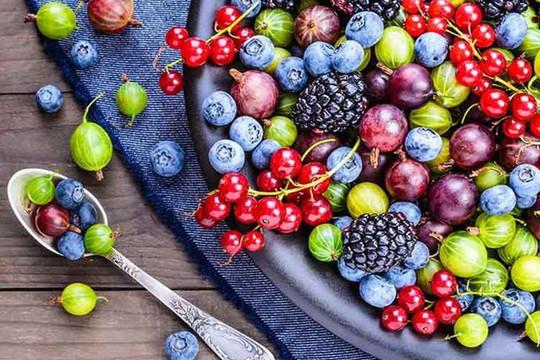 Thực phẩm giúp cải thiện tâm trạng hiệu quả