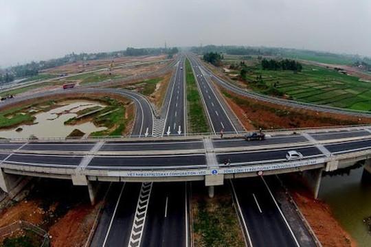 Chuẩn bị khởi công cao tốc Phan Thiết - Dầu Giây, Vĩnh Hảo - Phan Thiết và Mai Sơn - Quốc lộ 45