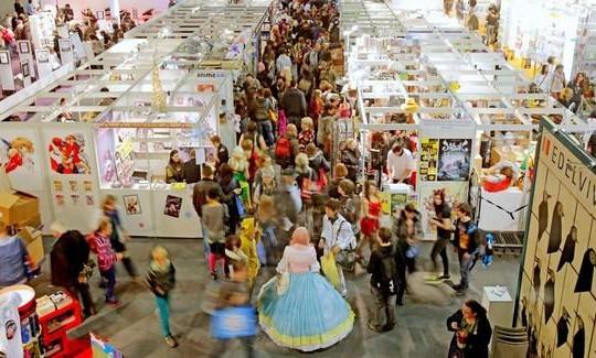 Hội chợ sách lớn nhất thế giới năm nay sẽ tổ chức trực tuyến
