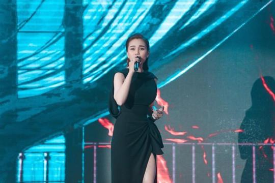Giang Hồng Ngọc đầu tư 'khiêm tốn' cho album giữa dịch COVID-19