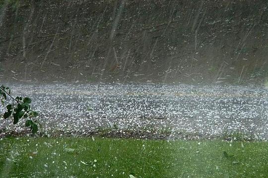 Miền Bắc nhiều nơi mưa rất lớn hôm nay 27.9 và vài ngày tới