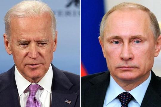 Việc Biden đắc cử tổng thống Mỹ có là 'ác mộng' cho Nga?