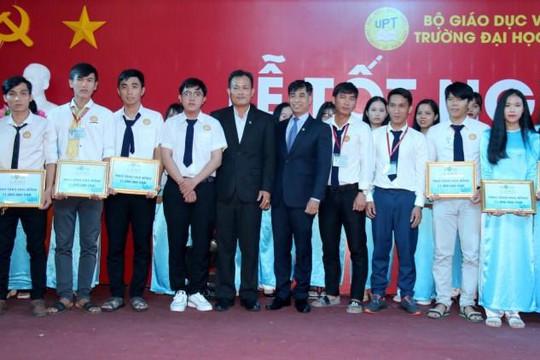 Tập đoàn Novaland tiếp sức chấp cánh ước mơ cho hàng ngàn sinh viên