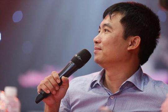 Bổ nhiệm ông Đỗ Thanh Hải làm Phó tổng giám đốc Đài THVN