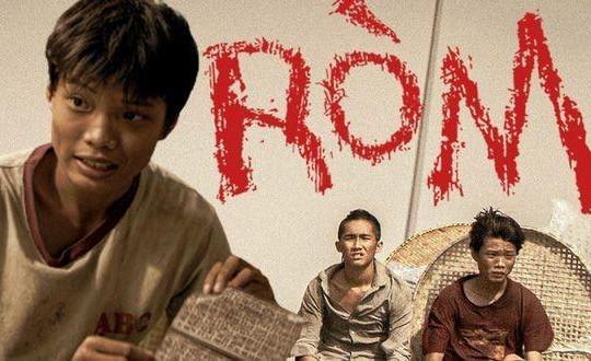 Sau 3 ngày công chiếu, Ròm đạt doanh thu 30 tỷ đồng