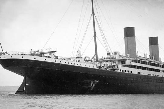 Thời tiết không gian có thể là 'thủ phạm' gây ra thảm họa chìm tàu Titanic