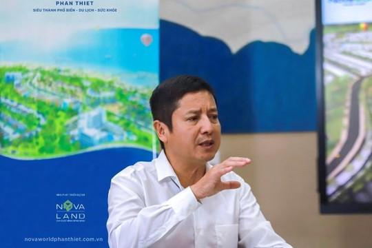 Second home 'hút' giới đầu tư về Phan Thiết