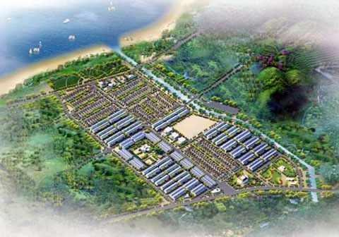Quảng Ninh cắt hơn 88.000m2 dự án chung cư của FLC tại Hạ Long