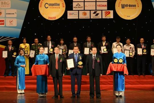 Tháng 9.2020: Yến sào Khánh Hòa vinh dự nhận được nhiều giải thưởng, chứng nhận uy tín