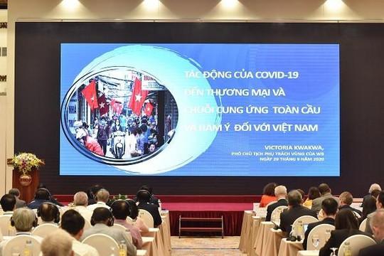 Chuyên gia WB gợi ý công thức 'bánh trung thu' cho thành công của Việt Nam