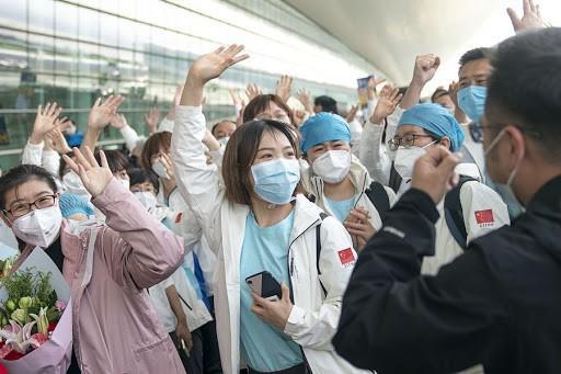 Trung Quốc quay lưng với thực phẩm các nước có số ca nhiễm COVID-19 cao