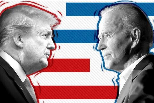 Bầu cử Tổng thống Mỹ: Tỷ lệ ủng hộ Trump vẫn tăng bất chấp cáo buộc nợ thuế