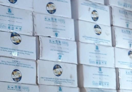 Trà Vinh: Chỉ đạo dừng việc vận động bán sữa trong các cấp hội phụ nữ