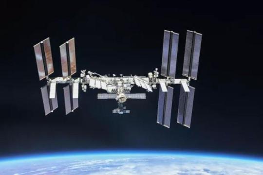 Vụ rò rỉ không khí trên trạm ISS bắt nguồn từ khoang tàu của Nga
