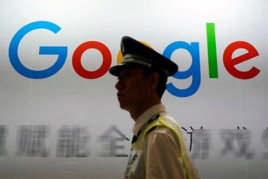 Trả đũa Mỹ vì trừng phạt Huawei, Trung Quốc điều tra chống độc quyền với Google