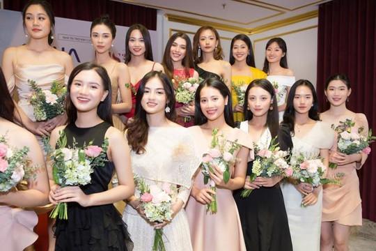 Hoa hậu Việt Nam 2020 đã tìm ra 60 thí sinh vào bán kết
