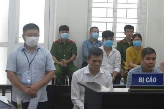'Lập quỹ trái phép', cựu cán bộ Ban QLDA Nghi Sơn lần lượt lĩnh án