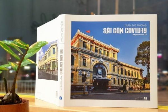 Sài Gòn COVID-19