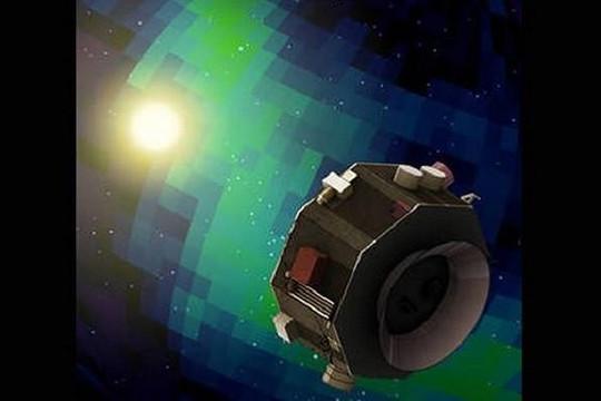 SpaceX sắp phóng tàu vũ trụ nghiên cứu ranh giới của nhật quyển