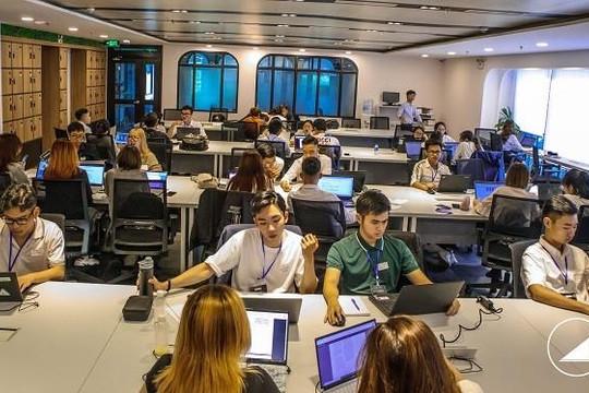 Trải nghiệm startup trong 24 giờ với Business Hackathon 2020