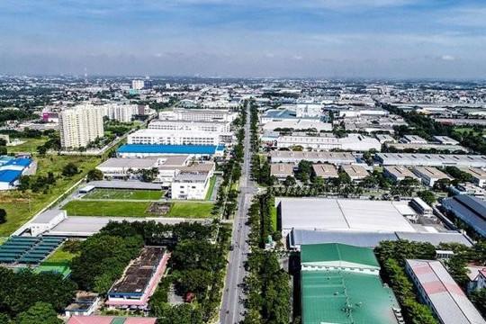 Giá đất công nghiệp tăng mạnh, chờ 'làn sóng' dịch chuyển nhà máy từ Trung Quốc