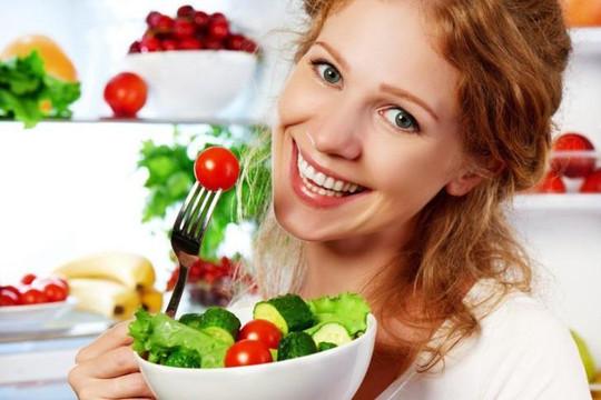 Những món ăn khiến da nhanh bị lão hóa