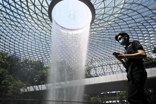 Từ 8.10, khách Việt Nam đã có thể du lịch Singapore