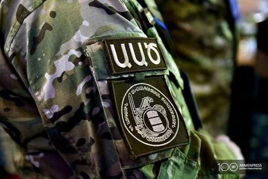 Cựu quan chức quân đội Armenia làm gián điệp cho Azerbaijan